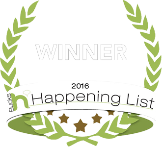 Bucks Happening 2016 Best Web Designer