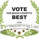 Vote for Gyrocode in Bucks Happening 2016!