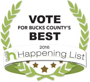 Vote for Gyrocode in Bucks Happening 2016!