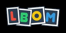 Little Bit Of Me Logo Alternative
